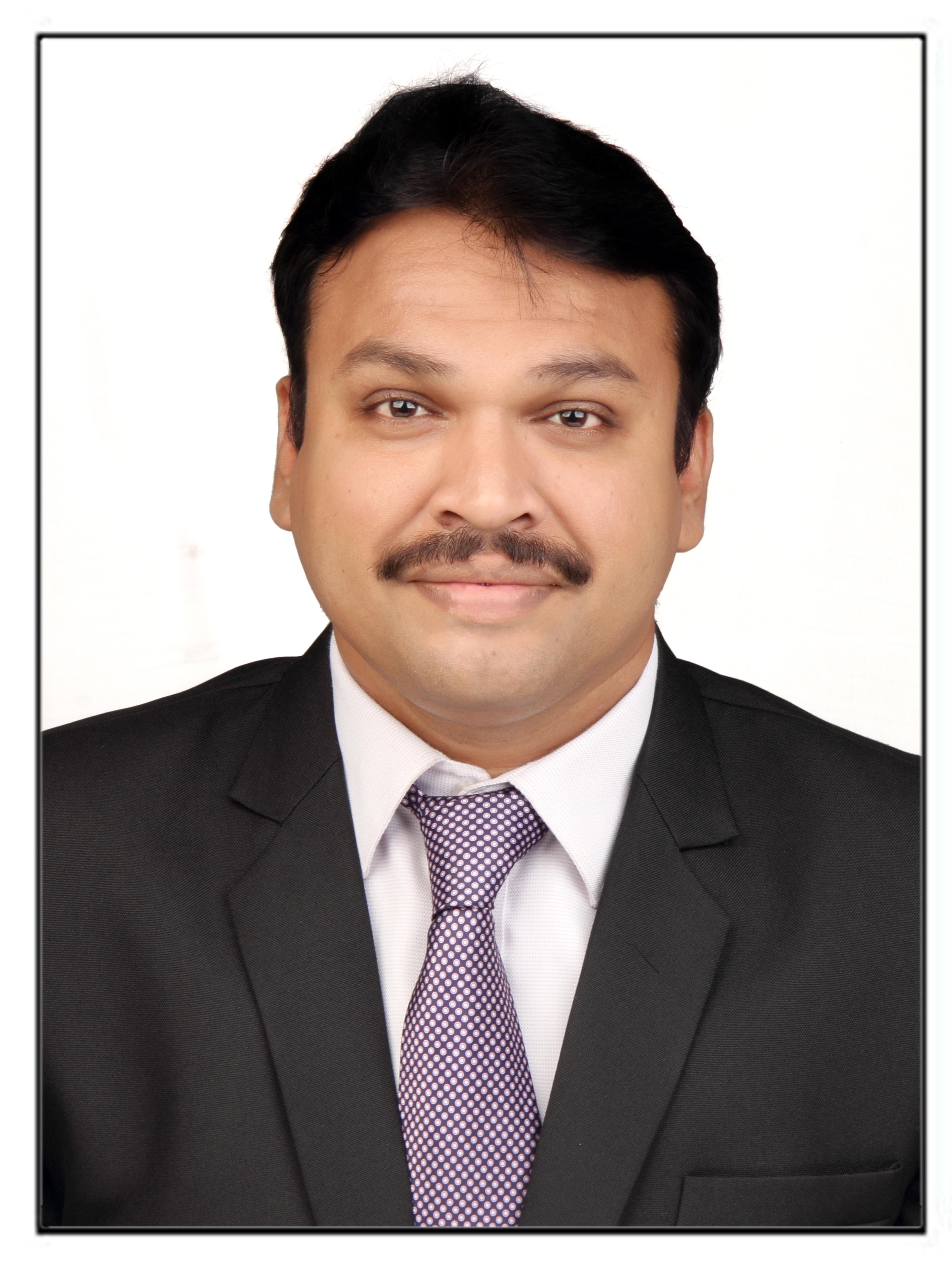 Kaushal Pandey